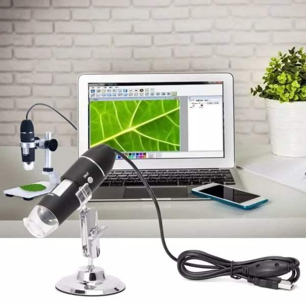digital microscope in Pakistan