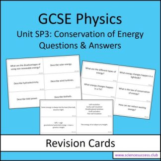 Screenshots of the Edexcel Biology SP3 resource