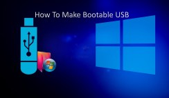 bootable USB. sciencetreat.com