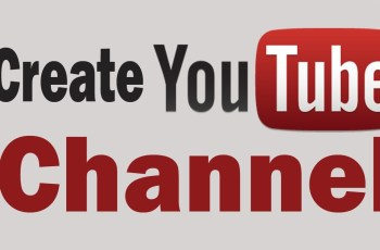 create YouTube channel. sciencetreat.com