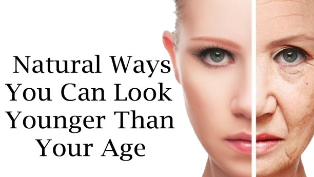 do this every night to look Younger