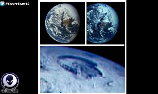 Here is All The Craziest 'Alien' Stuff NASA Is Hiding From ...
