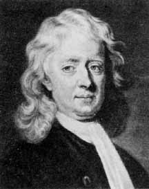 'Isaac newton ,the Scientist 'Jpg.