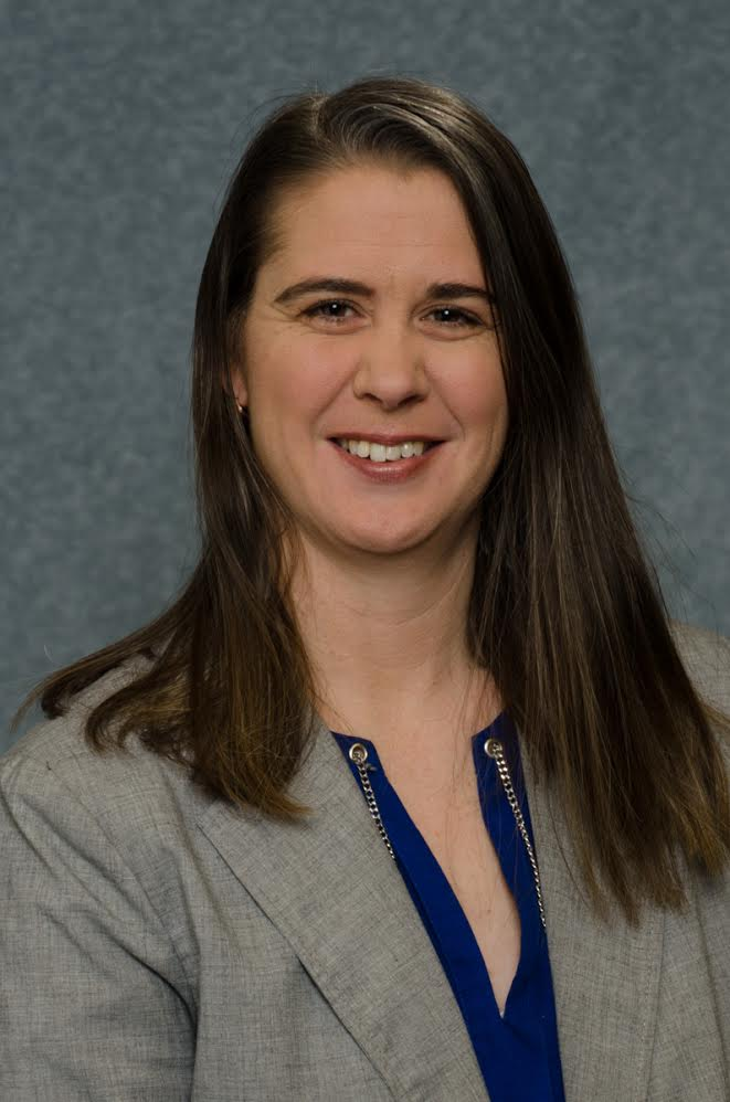 Shawnna Erter, P.E.<br />D.GE, F.ASCE