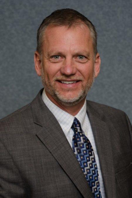 Tony Kreutz