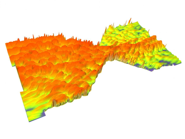Graphene: A quantum of current