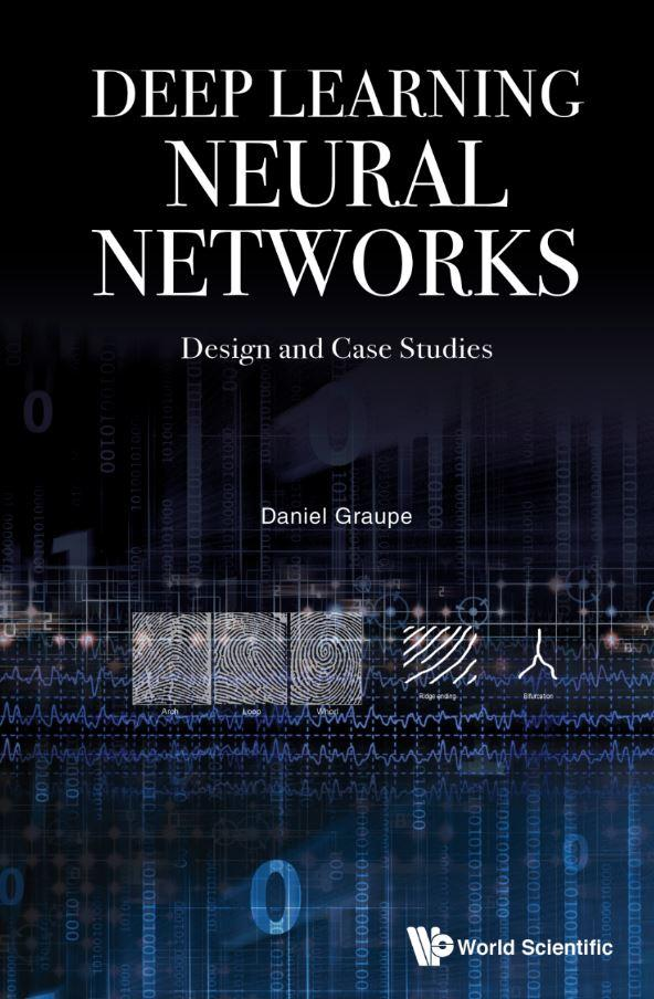 Here's how deep learning neural networks are designed