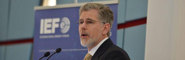 Richard G Newell from Duke University