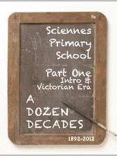 Sciennes Dozen Decades
