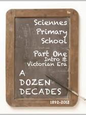 Sciennes Dozen Decades