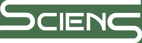 Logo Sciens Branco