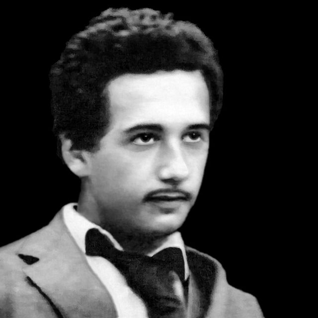 Einstein at the age of 19th