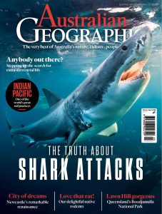 download Australian Geographic - March/April 2018