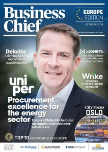 download Business Chief Europe - October 2018
