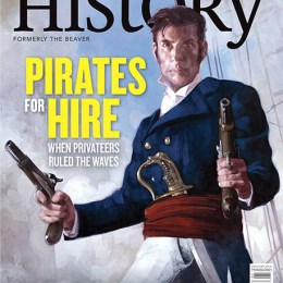 scientificmagazines Canadas-History-–-December-2018-January-2019 Canada's History – December 2018 - January 2019 History  Canada's History