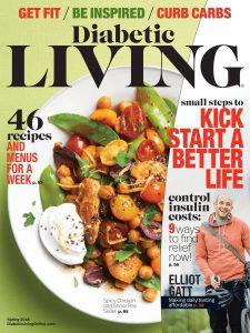Diabetic-Living-USA-January-2018-225x300 Diabetic Living USA - January 2018