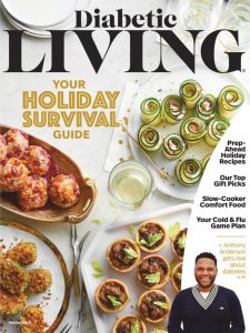 Diabetic-Living-USA-October-2018-225x300 Diabetic Living USA - October 2018