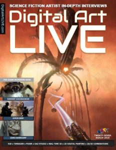 Digital-Art-Live-March-2018-232x300 Digital Art Live - March 2018
