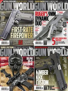 download Gun World - 2018 Full Year Issues Collection