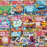 How It Works – 2017 Full Year Issues Collection