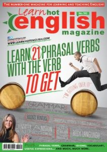 Learn-Hot-English-–-Issue-192-2018-211x300 Learn Hot English magazine – May 2018