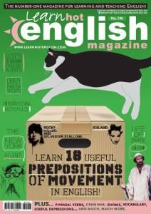 Learn-Hot-English-–-September-2018-212x300 Learn Hot English magazine – September 2018