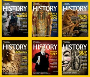 National-Geographic-History-2017-Full-Year-Issues-Collection-1-768x655-300x256 National Geographic History – 2017 Full Year Issues Collection