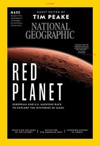 download National Geographic UK - November 2018