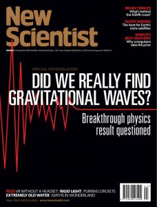 download New Scientist Australian Edition – 03 November 2018