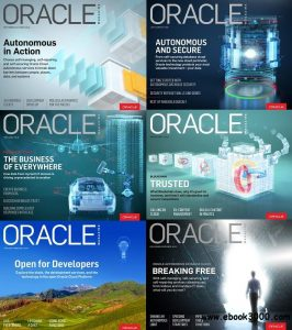 Oracle-Magazine-2018-Full-Year-Collection-266x300 Oracle Magazine - 2018 Full Year Collection