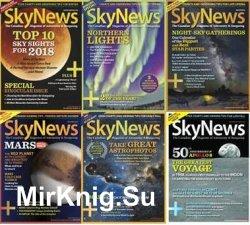 scientificmagazines Skynews-Magazine-2018-Full-Year-Issues-Collection SkyNews - 2018 Full Year Issues Collection Full Year Collection Magazines Science related  SkyNews