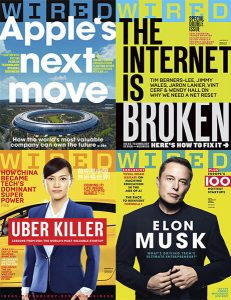 download Wired UK - 2018 Full Year Collection