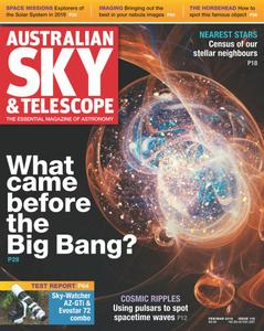Australian-Sky-Telescope-February-2019 Australian Sky & Telescope - February 2019
