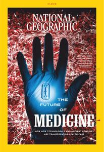 National-Geographic-USA-January-2019 National Geographic USA - January 2019