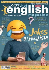 Learn-Hot-English-Issue-201-February-2019 Learn Hot English -February 2019