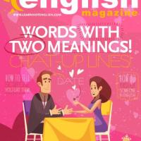 Learn Hot English - April 2019