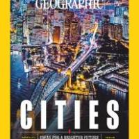 National Geographic USA - April 2019