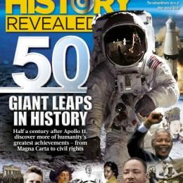 scientificmagazines History-Revealed-August-2019 History Revealed - August 2019 History  History Revealed