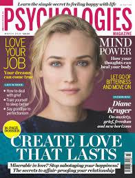 Psychologies-UK-March-2019 Psychologies UK - March 2019