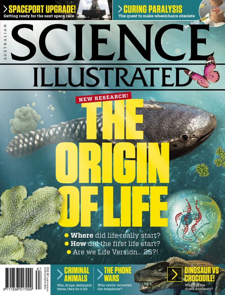 Science-Illustrated-Australia-Issue-67-2019 Science Illustrated Australia - Issue 67, 2019