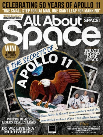 All-About-Space-Issue-93-2019 All About Space - Issue 93, 2019