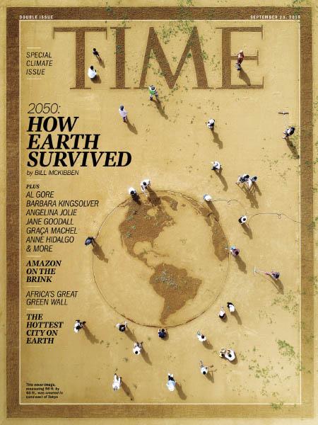 Time-USA Time USA - September 23, 2019