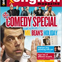 Learn Hot English Magazine - Issue 68 (pdf+Audio)
