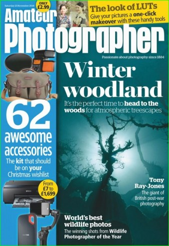 Amateur-Photographer-29-November-2019 Amateur Photographer - 29 November 2019