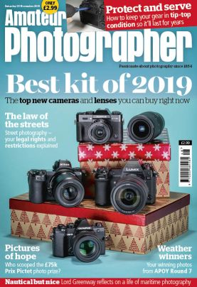 Amateur-Photographer-30-November-2019 Amateur Photographer - 30 November 2019