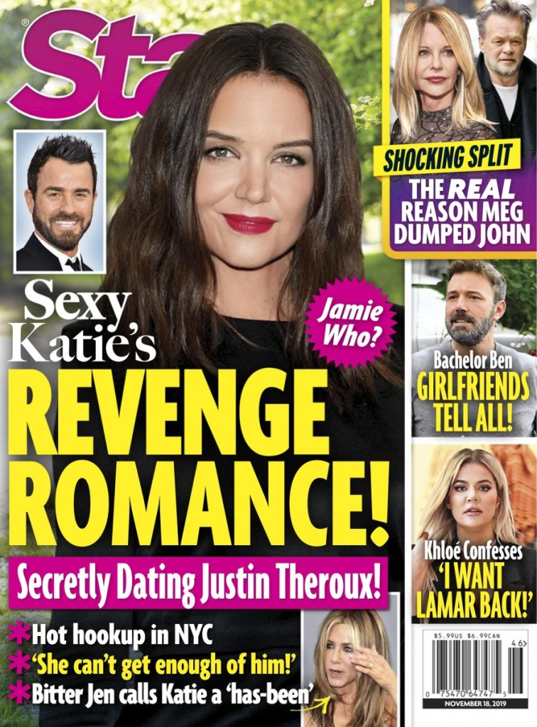 Star-Magazine-USA-November-18-2019 Star Magazine USA - November 18, 2019