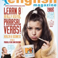 Learn Hot English Issue 211, December 2019