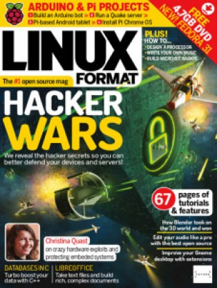 Linux-Format-UK-January-2020 Linux Format UK - January 2020