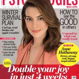 scientificmagazines Psychologies-UK-January-2020 Psychologies UK - January 2020 Psychology  Psychologies UK