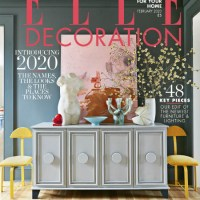 Elle Decoration UK - February 2020